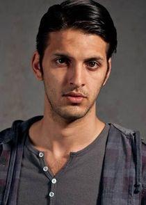 Tariq Masood