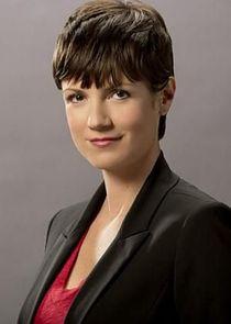 Meredith 'Merri' Brody