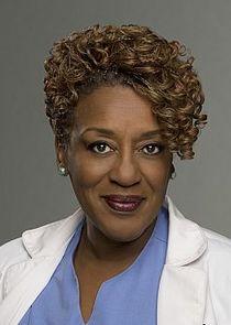 Dr. Loretta Wade