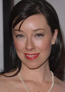 Abby McDeere