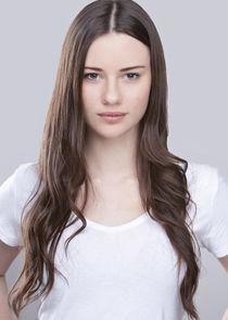 Marina Barker