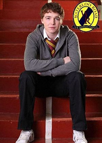 Ronan Burley