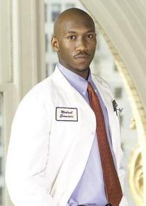 Dr. Trey Sanders
