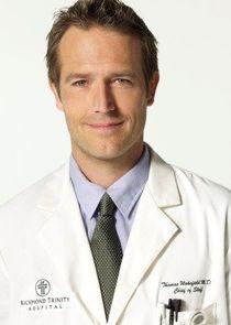 Dr. Tom Wakefield