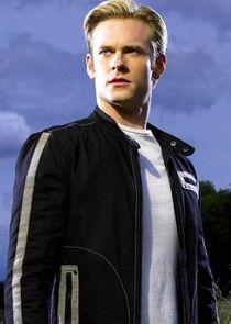 Steven 'Flash' Gordon