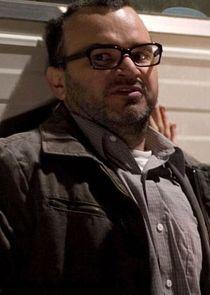Dr. Hans Zarkov