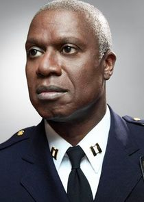 Capitaine Ray Holt