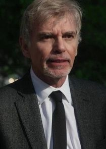 Billy McBride
