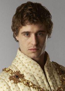 Roi Edward IV