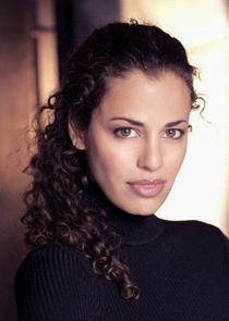 Vanessa Keller