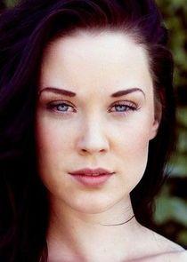 Jess O'Brien