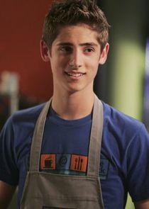 Josh Trager