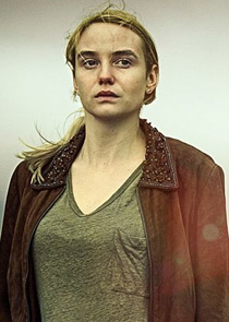Claire Elliot