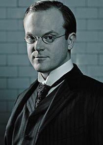 Herman Barrow