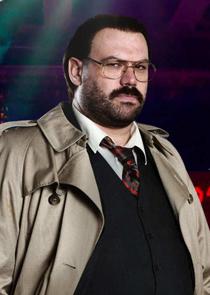 Detective Sleet