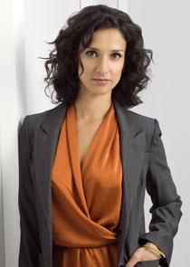 Nina Suresh