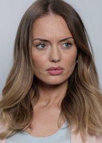 Hayley Svrcek