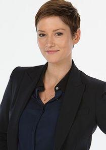 Caitlin 'Cat' Sullivan