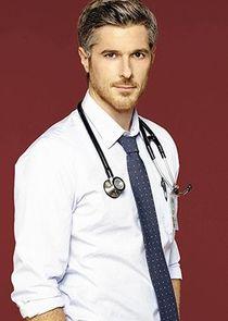 Dr. Adam McAndrew