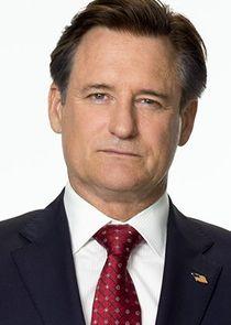 Président Dale Gilchrist