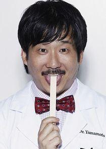 Dr. Yamamoto
