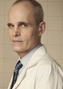 Dr. Stafford White