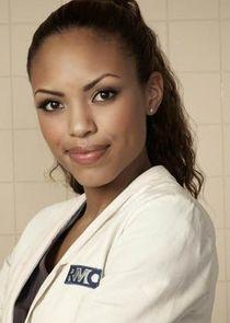 Dr. Olivia Wilcox