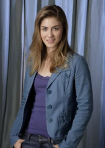 Rebecca Calloway