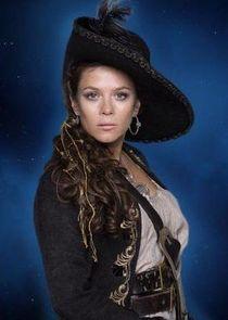 Capitaine Elizabeth Bonny