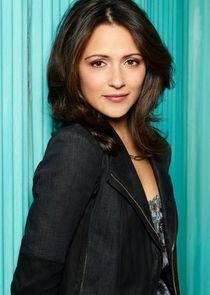 April Carver