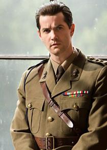 Capitaine Callum Ferguson