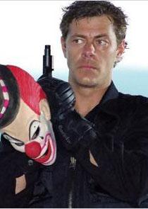 Max Zander / Le Clown