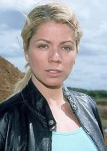Claudia Diehl