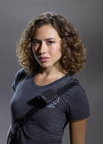Jessica 'Chili' Chilton