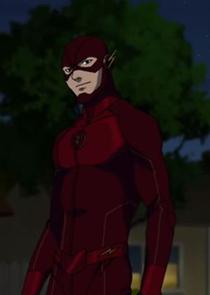 Barry Allen / The Flash