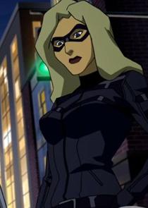 Laurel Lance / Black Canary