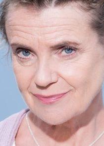 Anne-Lisa Waldemar