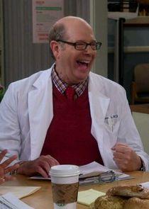 Dr. Berkowitz