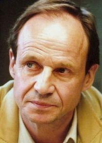 Lennart Sollberg
