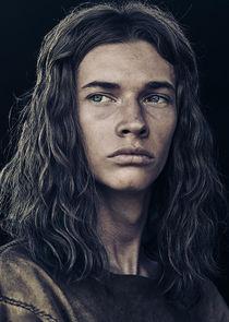 Eli McCullough (jeune)