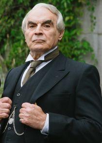 Dr Fagan
