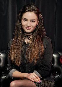 Georgia Cunningham
