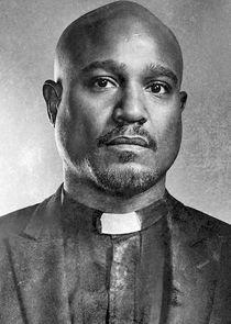 Père Gabriel Stokes