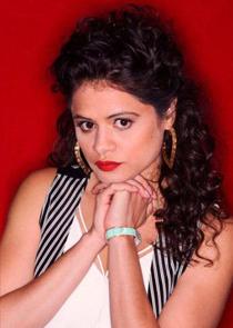Damita Alonzo