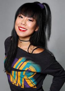 Josie Cho