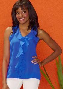 Nisha Randall