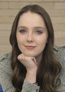 Gwen Strickland