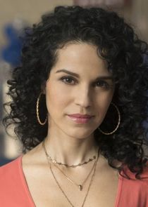 Vanessa Suarez