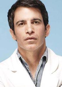 Dr. Danny Castellano