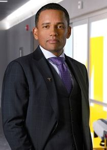 Dr. Marcus Andrews